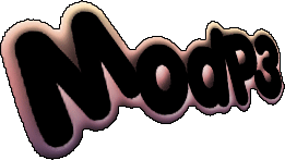 Title Image Modp3 - Amiga Mods as Mp3s, png image